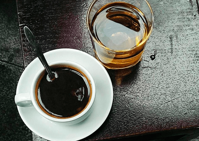 Café de Nam